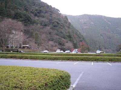 車中泊で行く四国の旅(5)