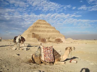 エジプトー1