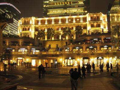 食べて買ってちょっとだけ観光の香港満喫たび ☆2日目☆