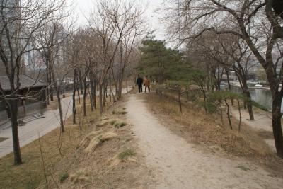 北京  元大都城垣遺跡、孔子廟、国子監