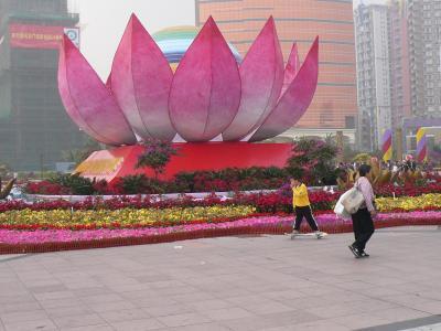 冬の香港・シンガポールで毎日越境~マカオ、ジュハイ編(2)