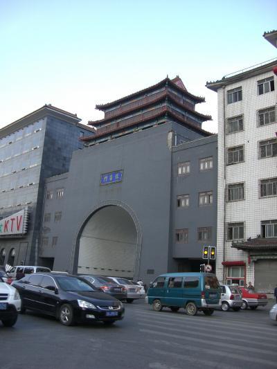 2009 中国 東北3省巡り♪⑥日目(瀋陽)
