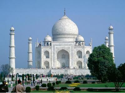 インド旅行