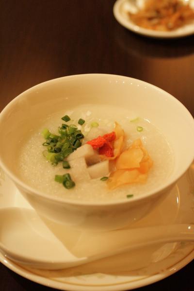 ホテル日航熊本 桃李のお野菜ランチ 2010年2月♪