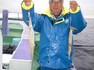 安房丸釣日記2010-3
