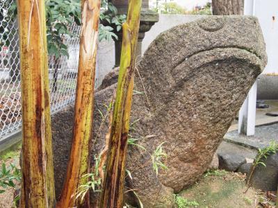 千里の天神さんと萩の寺東光院