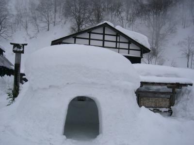 乳頭温泉鶴の湯宿泊の旅