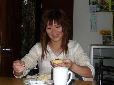 マレーシア キャメロンハイランド 美味しいものイッパイ食べました・・・