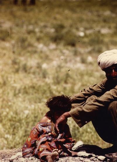 世界一周一人旅 1982年~1983年 アジアンハイウエイ編