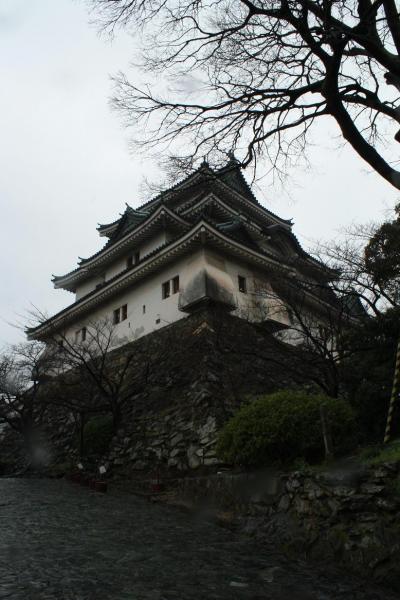 和歌山城のたび