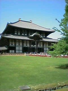 奈良旅行 明日香村~東大寺