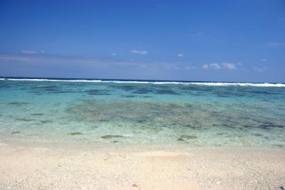 3月の、まったり沖縄旅②