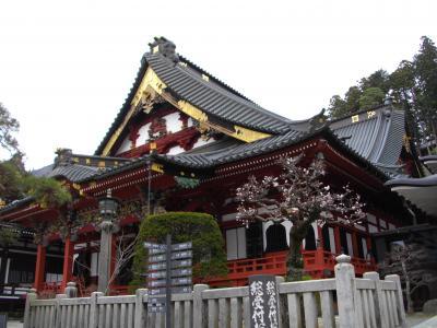 日蓮宗の総本山・身延山久遠寺を訪ねて!