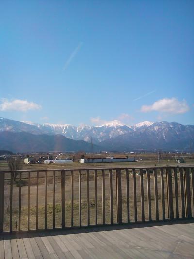 松本城も見たかったけど。。。