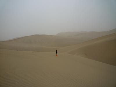中国10日間 4000km準横断旅行記1 上海編 2010