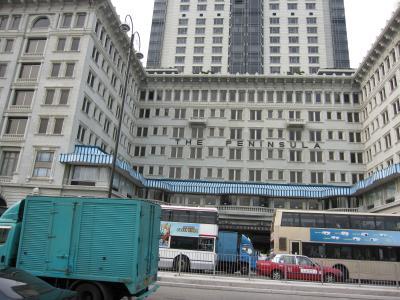 2010香港(1日目)①