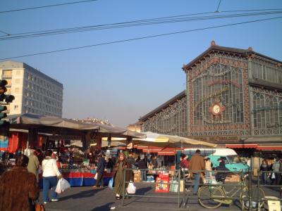 ぶらぶらトリノ♪ 200712トリノと王道の街⑤