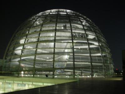 【ドイツ・ベルリン】ペルガモン美術館&ドイツ連邦議会議事堂