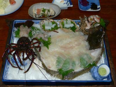 三重・静岡グルメ旅:鳥羽浦村産の牡蛎で牡蛎三昧!