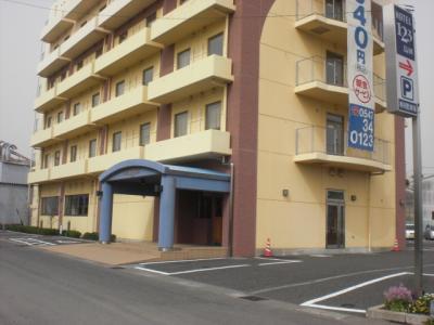 1−2−3ホテル島田