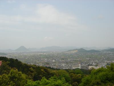 《2006年GW》中国・四国1周~1日目 ②香川~