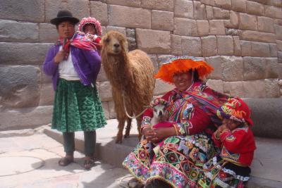 201002南米縦断の旅 クスコ(ペルー)