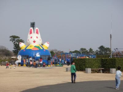【中山競馬場】(2010年3月13日)