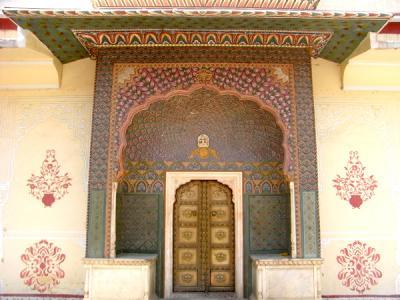 2010_カルマとは何ぞや@インドの旅:ジャイプル