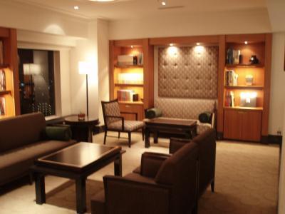 リーガロイヤルホテル大阪 2010