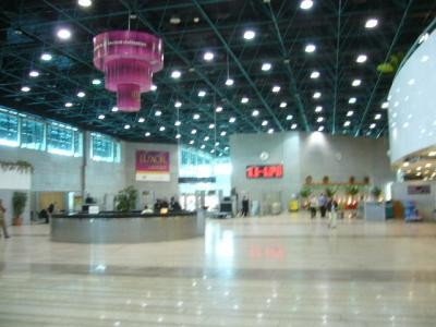 ルクソール空港