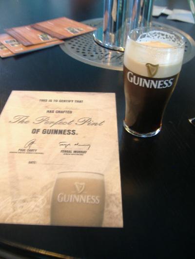 Ireland -Dublin-