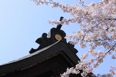 岸和田市の積川神社(旧国宝)参拝