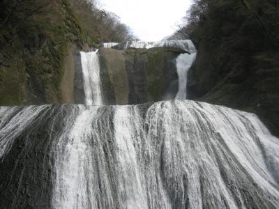 第二弾!大子温泉ツーリングツアー2010
