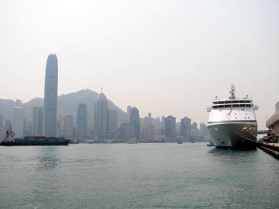 香港自助餐案内?