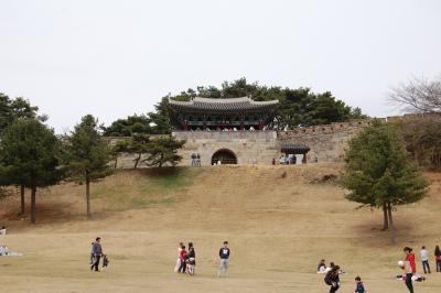 韓国2010年春の旅 【忠清北道】 清州 【慶尚北道】聞慶市・醴泉郡