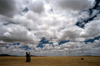 心震えるSalar de UYUNI(ウユニ塩湖)ツアー Part.6 <ダリと同じ風景を観て、雪山を越えて、温泉に入ってボリビア出国>