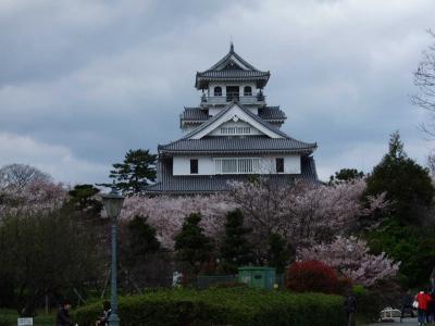京都の帰りに長浜太閤温泉