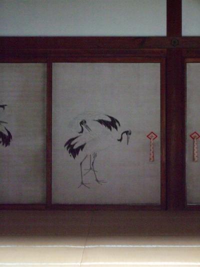 京都御所・春の一般公開!その1