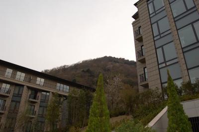 晩春の箱根~『エクシブ箱根離宮』に行ってきました。【一日目】