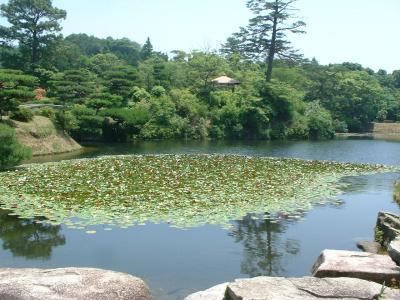 広島・山口周遊旅行