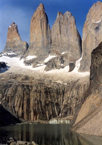 PATAGONIA/Torres del PAINE(パタゴニア・パイネ国立公園)での致命的なミス!