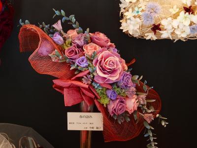 東京 丸の内 フラワー ウイーク 2010 丸の内で花に恋する6日間