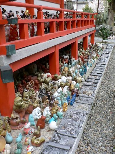 日本の旅 関西を歩く 和歌山市、淡島神社周辺
