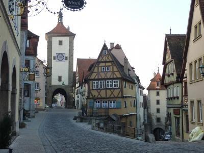 ★ドイツ・スイス・フランス周遊ツアー 3日目★