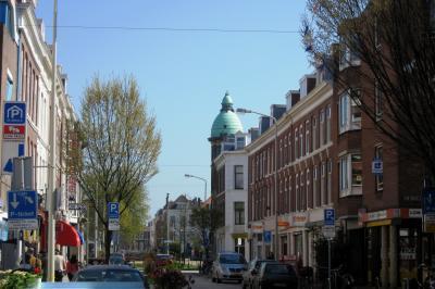 2010春、ドイツ・オランダ・ベルギーの旅(20)4月17日(8)デルフト・デルフト焼の工場