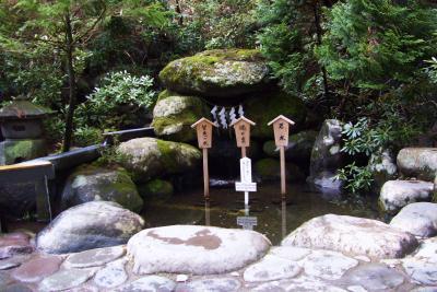 湯西川温泉1泊の後は…日光へ !! 其の2  NIKKO