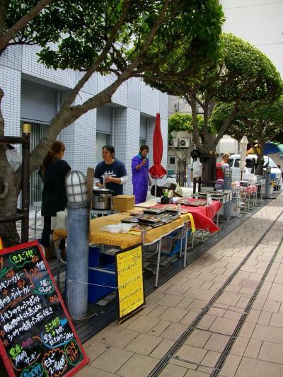 今年も日本で一番早い花火大会「琉球海炎祭」に行くために沖縄に行くさーっ すばウマすぎやし。道の駅はホンマに増えるなー編