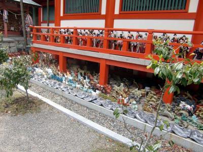 2010.和歌山・加太 淡島神社 淡島温泉