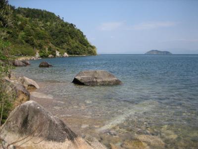 感動!こんな琵琶湖もありました!