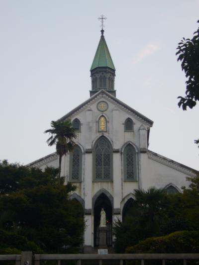 2009年9月 福岡~長崎の旅 その2 長崎観光編